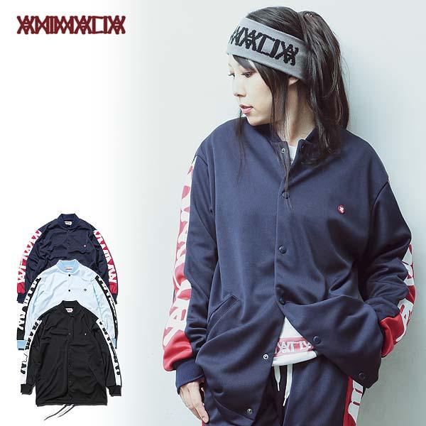 30%OFF SALE セール アニマリア ジャケット ANIMALIA JOGGING JACKET : MISFIT ストリート系 ファッション