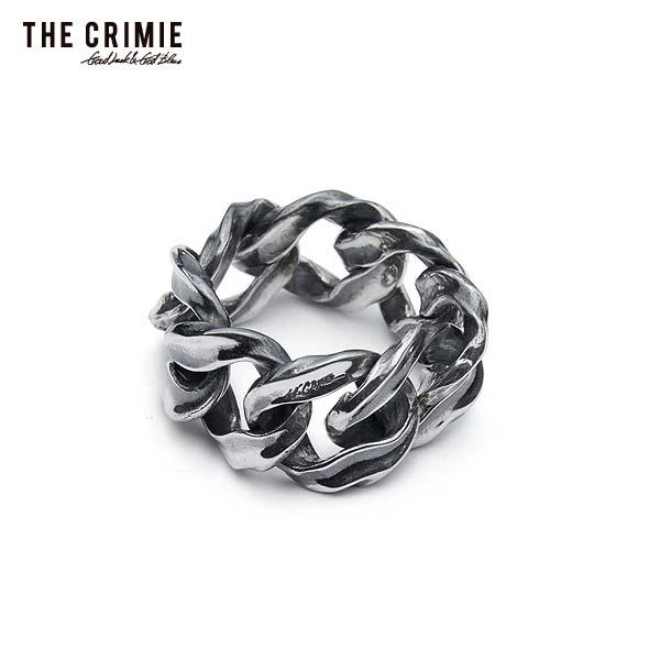 先行予約 クライミー リング CRIMIE CR CHAIN RING 10月~11月入荷予定 ストリート系 ファッション