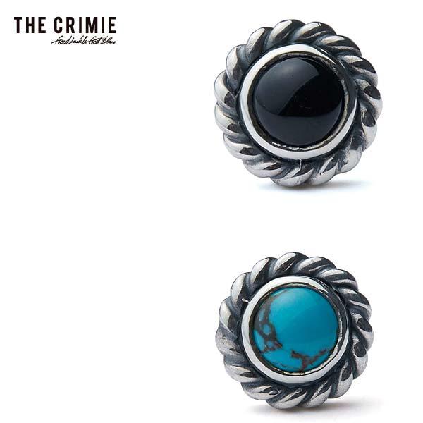クライミー ピアス CRIMIE STONE PIERCE ストリート系 ファッション