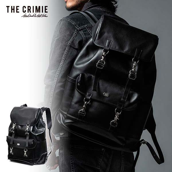 クライミー バッグ CRIMIE MILSPEC DAY BAG ストリート系 ファッション