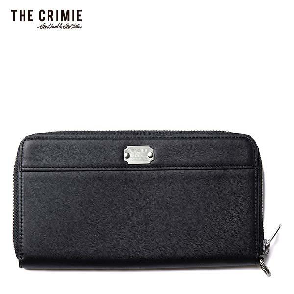 クライミー 財布 CRIMIE ZIP LONG WALLET ストリート ファッション