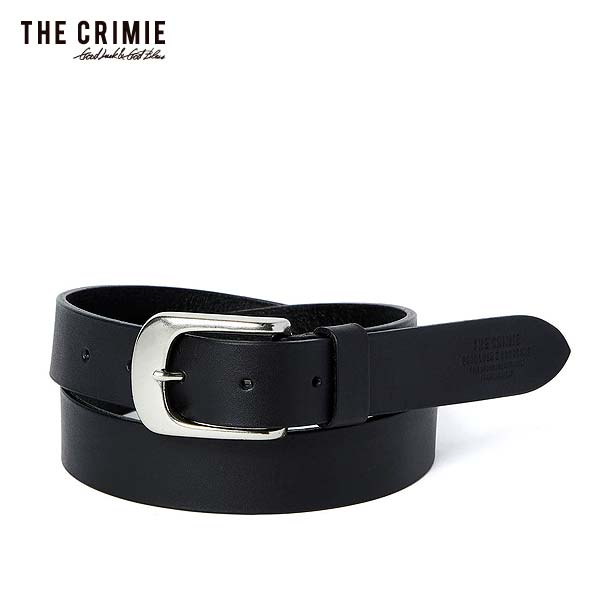 クライミー ベルト CRIMIE PLANE BELT ストリート ファッション