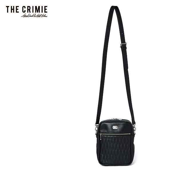 先行予約 クライミー バッグ CRIMIE DIAMOND QUILT SHOULDER BAG 2 10月~11月入荷予定 ストリート系 ファッション