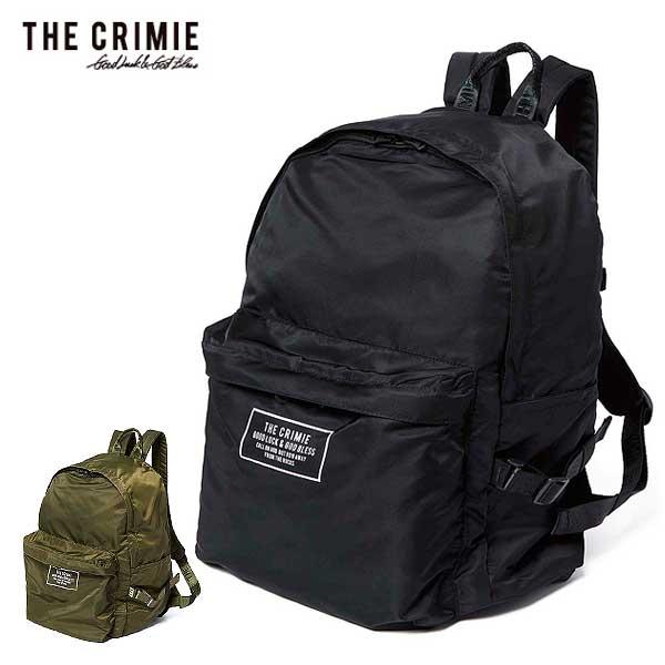 クライミー バッグ CRIMIE PACKABLE DAY BAG ストリート系 ファッション