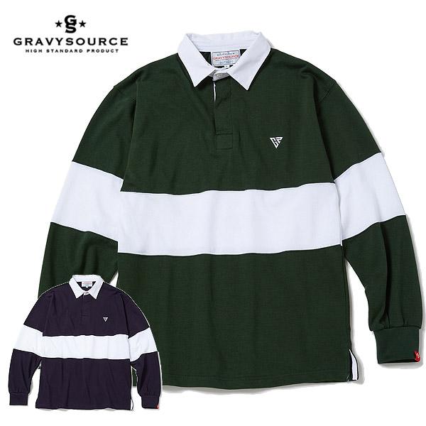 先行予約 グレイビーソース シャツ GRAVYSOURCE PANELLED SHIRTS 3月~4月入荷予定 ストリート系 ファッション
