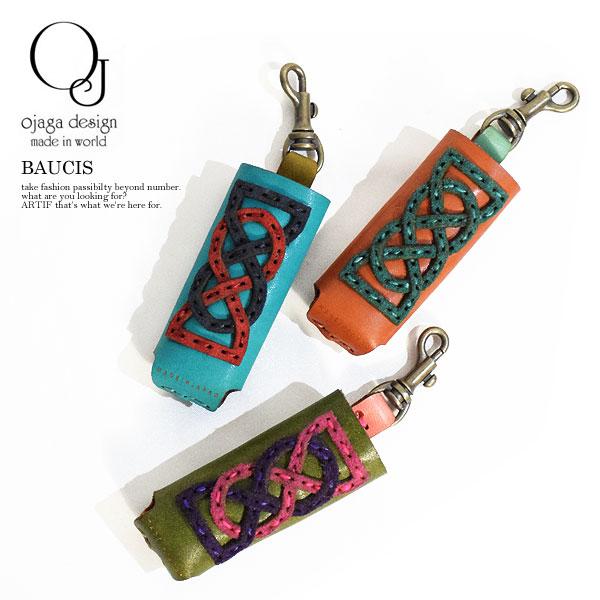 オジャガデザイン ライターケース ojaga design BAUCIS ストリート系 ファッション