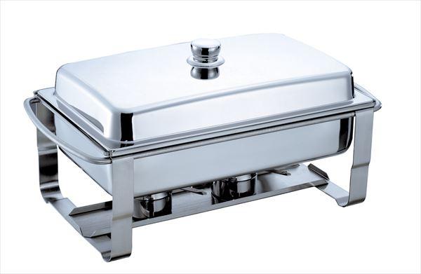 1/1チェーフィングディッシュサイズ:64×35×H34cm 業務用 キッチン用品 厨房用品 食器 居酒屋 おしゃれ食器 創作料理