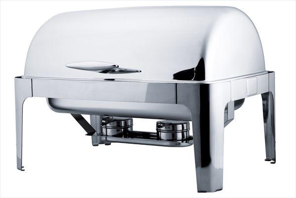 1/1チェーフィングディッシュ サイズ:64×49.5×H44cm 業務用 キッチン用品 厨房用品 食器 居酒屋 おしゃれ食器 創作料理