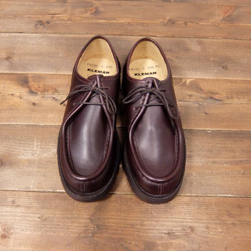 KLEMAN-Padre /Tirolean Shoes (WOMEN'S)