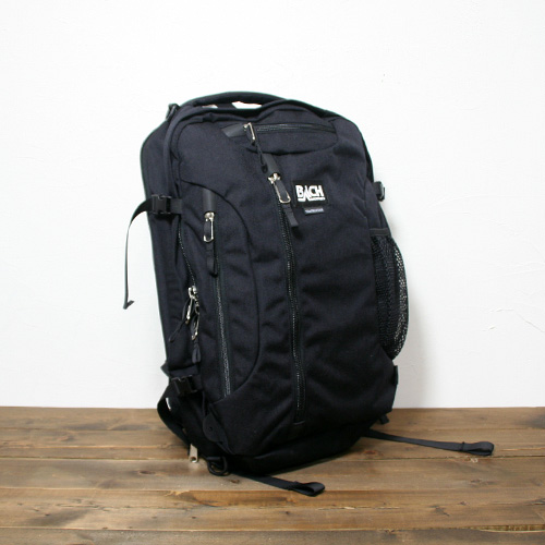 BACH【バッハ】-Travelstar /Travel&City 3Way 40L【3Way Bag・バックパック】