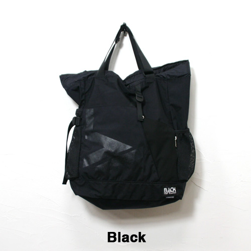 BACH【バッハ】-Commuter /Multi Utility Tote 2Way 32L【2Way Tote・トートバック】