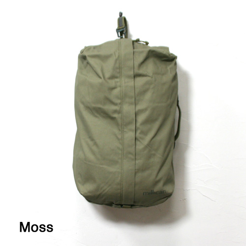 MILLICAN【ミリカン】-MILES THE DUFFLE BAG 28L【 ダッフルバッグ・バッグパック・2WAY】