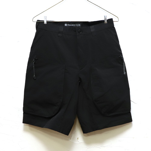 MOUT RECON TAILOR【マウトリーコンテーラー】-SHOOTING SHORT