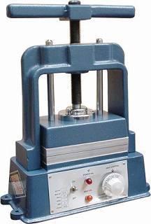 直輸入品激安 返品送料無料 鋳造 型取り 型取り用機材 ホットプレス ROMANOFF スタンダードホットプレス
