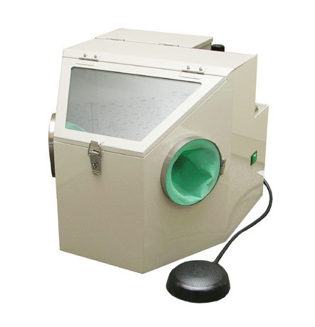 アウス マルチブラスター 3槽循環式・3P