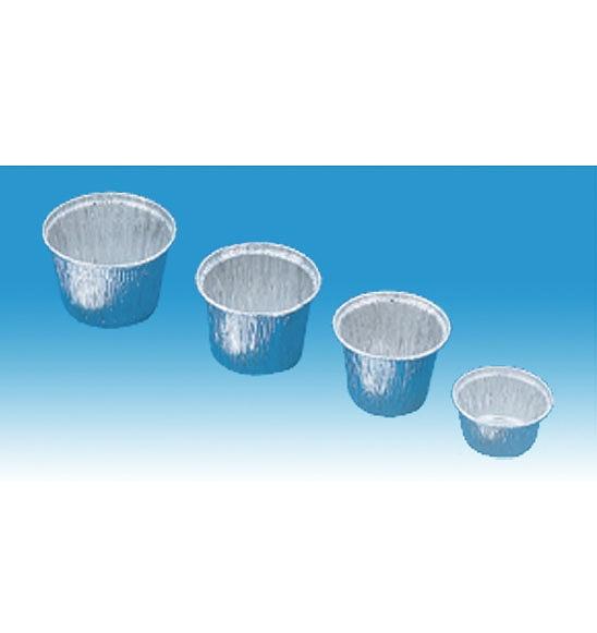 アルミホイルカップ 本体 69x57x57 130ml用