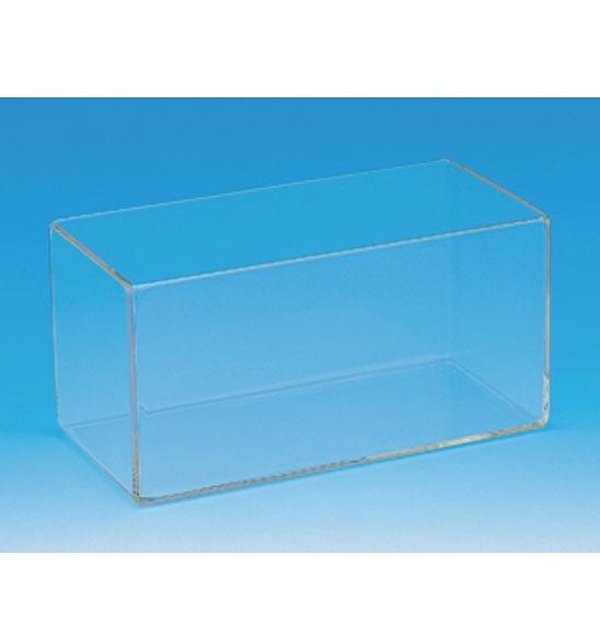角型容器 熔接加工品 100x400x100