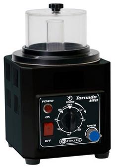S&F 磁気バレル研磨機 トルネードミニ バレル研磨機 磁気 金属磨き シルバー磨き 銀磨き バリ取り 彫金 工具 道具