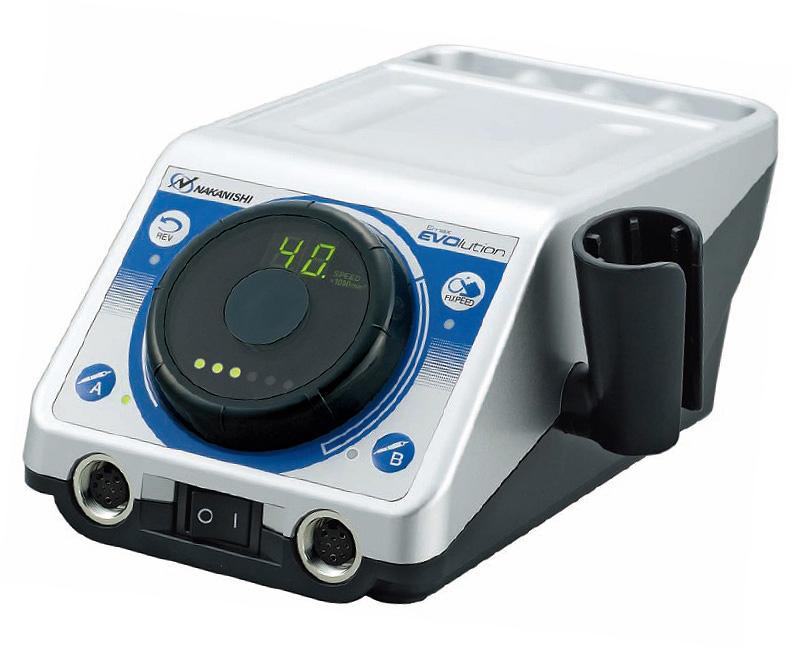 NSK(ナカニシ) EMAX EVOlution(エボリューション)コントロールユニットNE249