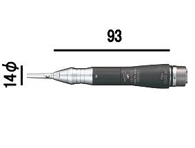 NSK(ナカニシ) ハンマーアタッチメント HA-500