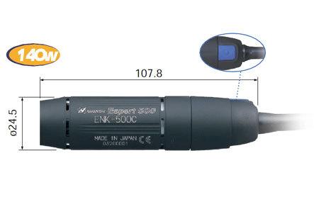 NSK(ナカニシ) Espert500 コンパクトモーター ENK-500C