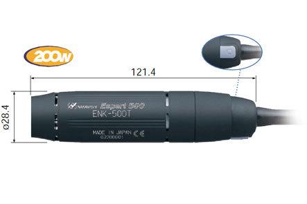 人気特価激安 NSK(ナカニシ) Espert500 トルクモーター ENK-500T, SWAPMEET 3050fbd1