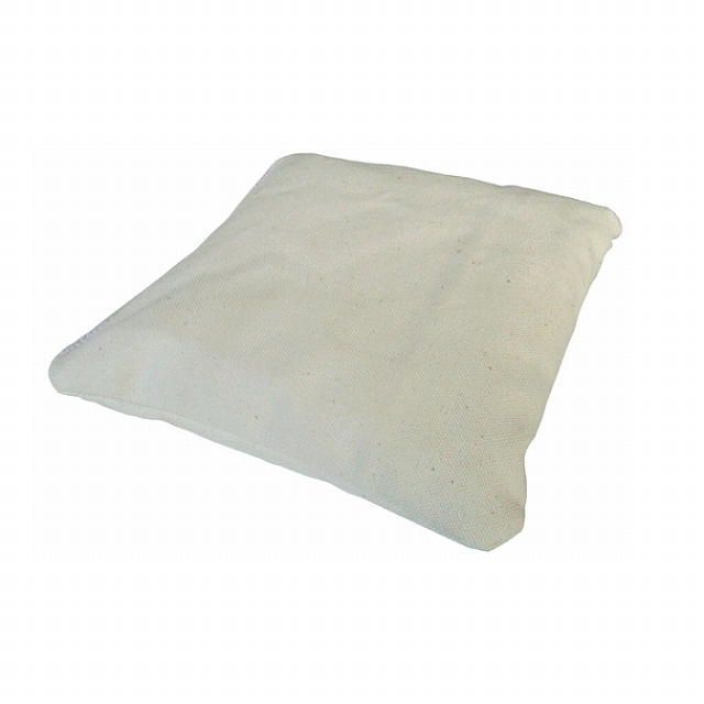 小次郎 布製たたき台(砂袋)600×600mm