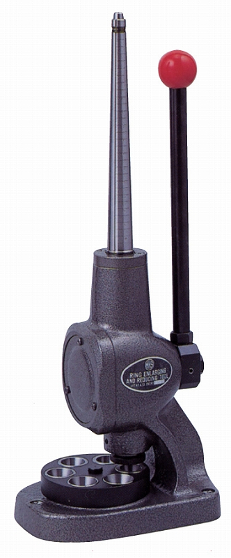 MKS(明工舎)リングサイズ整型器 延ばし専用