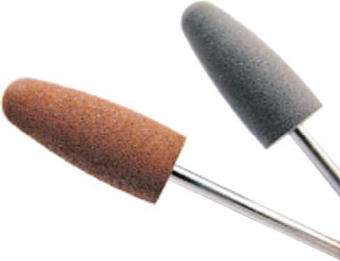 先端工具 研磨 シリコンポイント ブレイジング 在庫あり ビッグ シリコン 世界の人気ブランド 12本入 細目 グレー