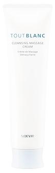 早割クーポン 通常即日発送:当店営業日の14時まで ノエビア トゥブラン 販売実績No.1 薬用クレンジングマッサージクリーム 130g