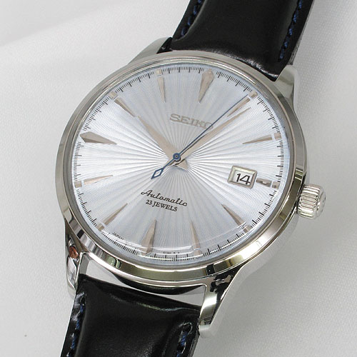 SEIKO automatic watches cocktail time SARB065 watches