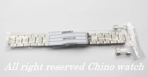 精工真正手镯 (不锈钢) M 0 TZ211J0 SARG009/特区政府 011 乐天卡司不锈钢钢支撑