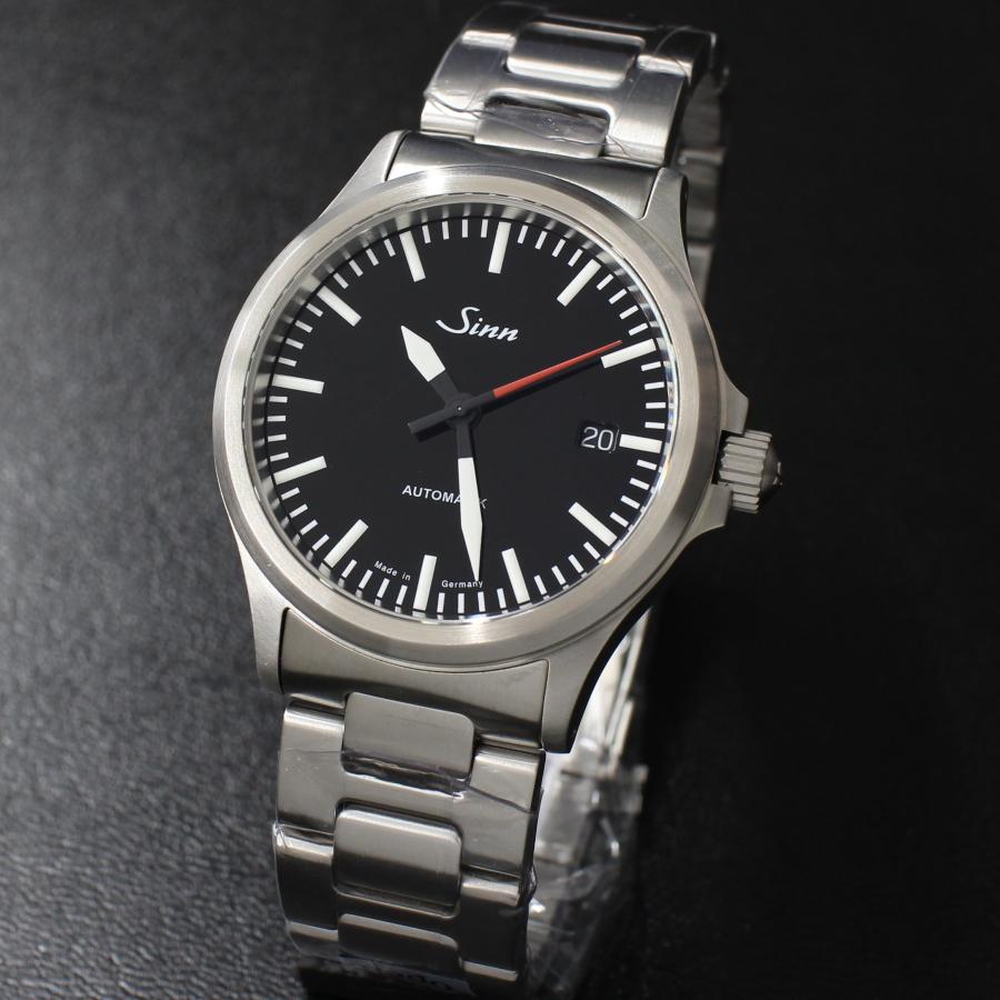 国内正規品 Sinn ジン 腕時計 556.I.RS 自動巻き 時計 送料無料 メンズ ブランド