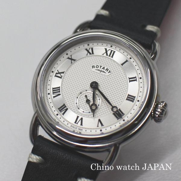 ロータリー シャーロック ROTARY SHERLOCK 日本限定モデル SH2424/21L クォーツ 腕時計 送料無料 メンズ ブランド