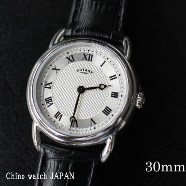 ロータリー カンタベリー ROTARY Canterbery LS05335/21 レディース クォーツ 腕時計 送料無料