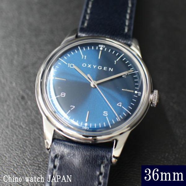 OXYGEN オキシゲン CITY LEGEND36 KARL L-C-KAR-36 クォーツ 腕時計 送料無料 メンズ ブランド
