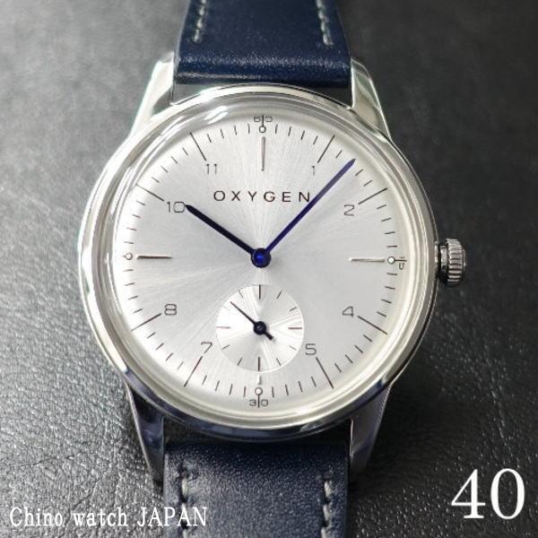 OXYGEN オキシゲン CITY LEGEND40 VLADIMIR L-C-VLA-40 クォーツ 腕時計 送料無料 メンズ ブランド