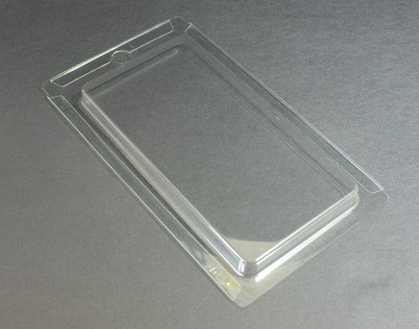 スライドブリスターパック 手帳型スマホケース用 パッケージ 500個