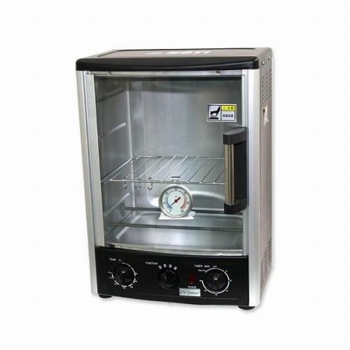 小型焼付乾燥機 CARVEK CV-Junior カーベック 塗装 メッキ 表面処理 クラフトオーブン