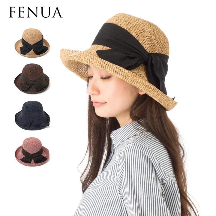 クロッシェ 帽子