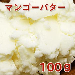 手作りコスメに欠かせない 訳あり品送料無料 植物バター マンゴー バター 国内即発送 手作りコスメに最適 マンゴーバター 100g 手作り石鹸