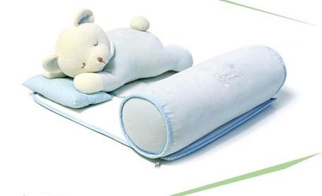 予約販売 ご予約頂いてから1か月ほどかかります 寝返り防止 送料無料 激安 お買い得 キ゛フト クッション 値引き クマ 安心 ベビー 対策 安全 赤ちゃん