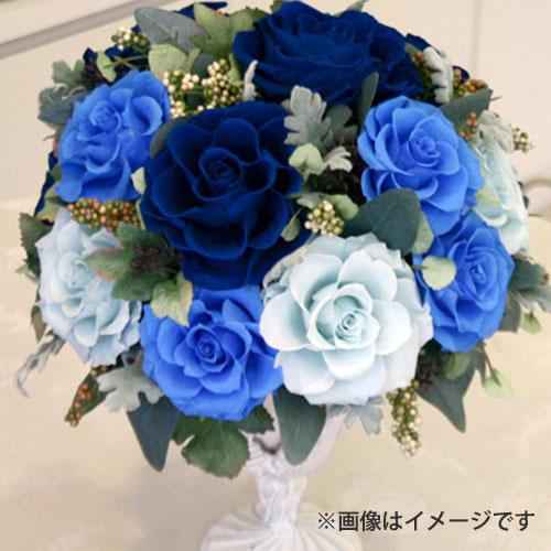 プリザーブドフラワーアレンジメント 【送料無料】 オリジナルアレンジ 20000円
