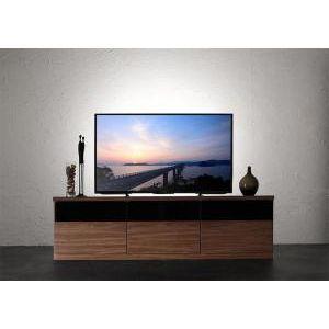★ポイントUp6.5倍★キャビネットが選べるテレビボードシリーズ add9 アドナイン テレビボード W140[00]