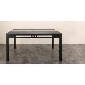 ★ポイントUp5倍★アジアンモダンダイニングセット Aperm アパーム ダイニングテーブル W150[4D][00]