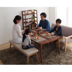 ★ポイントUp5倍★4段階で高さが変えられる 天然木ウォールナット材高さ調整こたつテーブル Nolan ノーラン 長方形(80×135cm)[L][00]