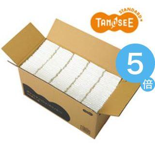★ポイントUp5倍★(まとめ)TANOSEE ポケットティッシュ(エコノミー) 500個入 ×3箱[21]
