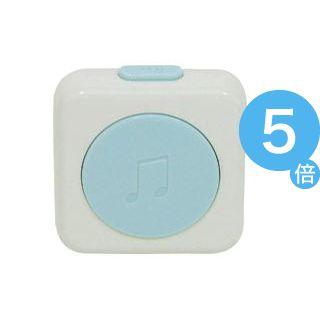 ★ポイントUp5倍★(業務用20セット) 旭電機化成 トイレの音消し ATO-3201[21]