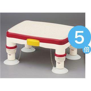 ★ポイントUp5倍★アロン化成 浴槽台 安寿高さ調節付浴槽台Rソフトクッションタイプ(1)ミニ 536-486[21]