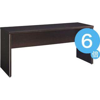 ★ポイントUp6倍★プレジデント用木製サイドテーブル PI-165ST 【社長室、役員用家具】[21]